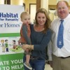 Amy makes appearance at Habitat for Humanity ReStore Grand Opening
