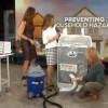 Amy talks home hazards on the Today Show with Natalie Morales and Brooke Shields