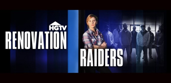 Renovation Raiders Airing Soon!